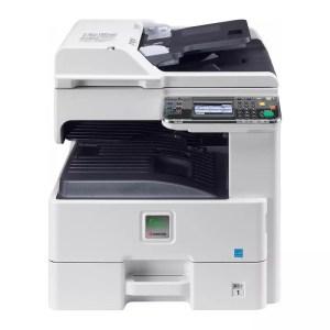 Заправка Kyocera FS-6530MFP