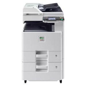 Заправка Kyocera FS-C8025MFP