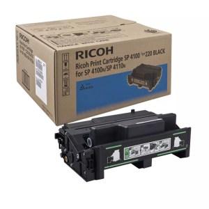 Заправка картриджа Ricoh SP4100H в Москве