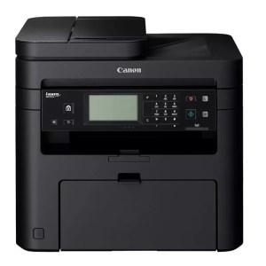 Заправка Canon MF237w