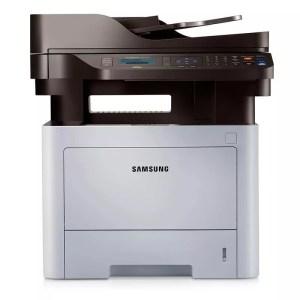 Заправка Samsung ProXpress M3870FD
