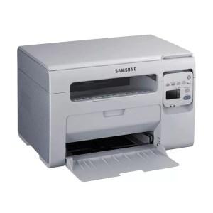 Заправка Samsung SCX-3400