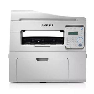 Заправка Samsung SCX-4655FN