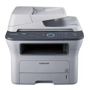 Заправка Samsung SCX-4824FN
