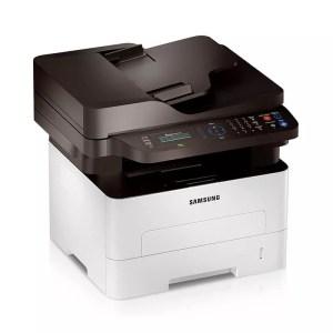 Заправка Samsung Xpress M2875FD