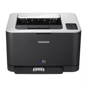 Заправка Samsung CLP-325W