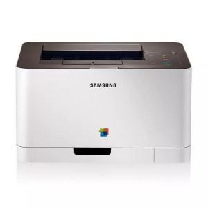 Заправка Samsung CLP-365W