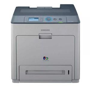 Заправка Samsung CLP-770ND