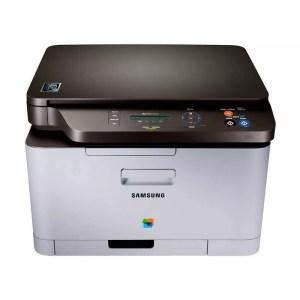 Заправка Samsung Xpress C460W