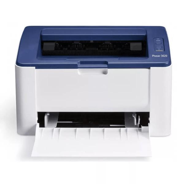 Прошивка Xerox Phaser 3020