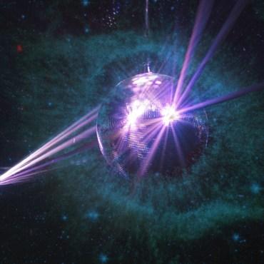 nebula dancing 2