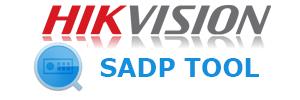 SADP TOOL скачать для Windows и MAC на русском языке