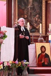 Gebet für die Einheit III (Regionalbischof Dr. Weiß)