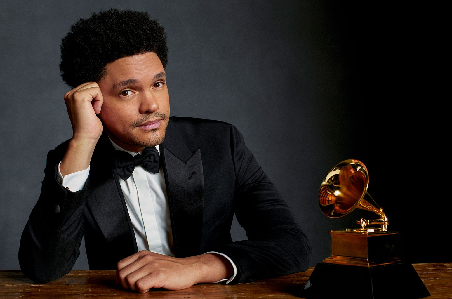 Could You Be The Next Trevor Noah?