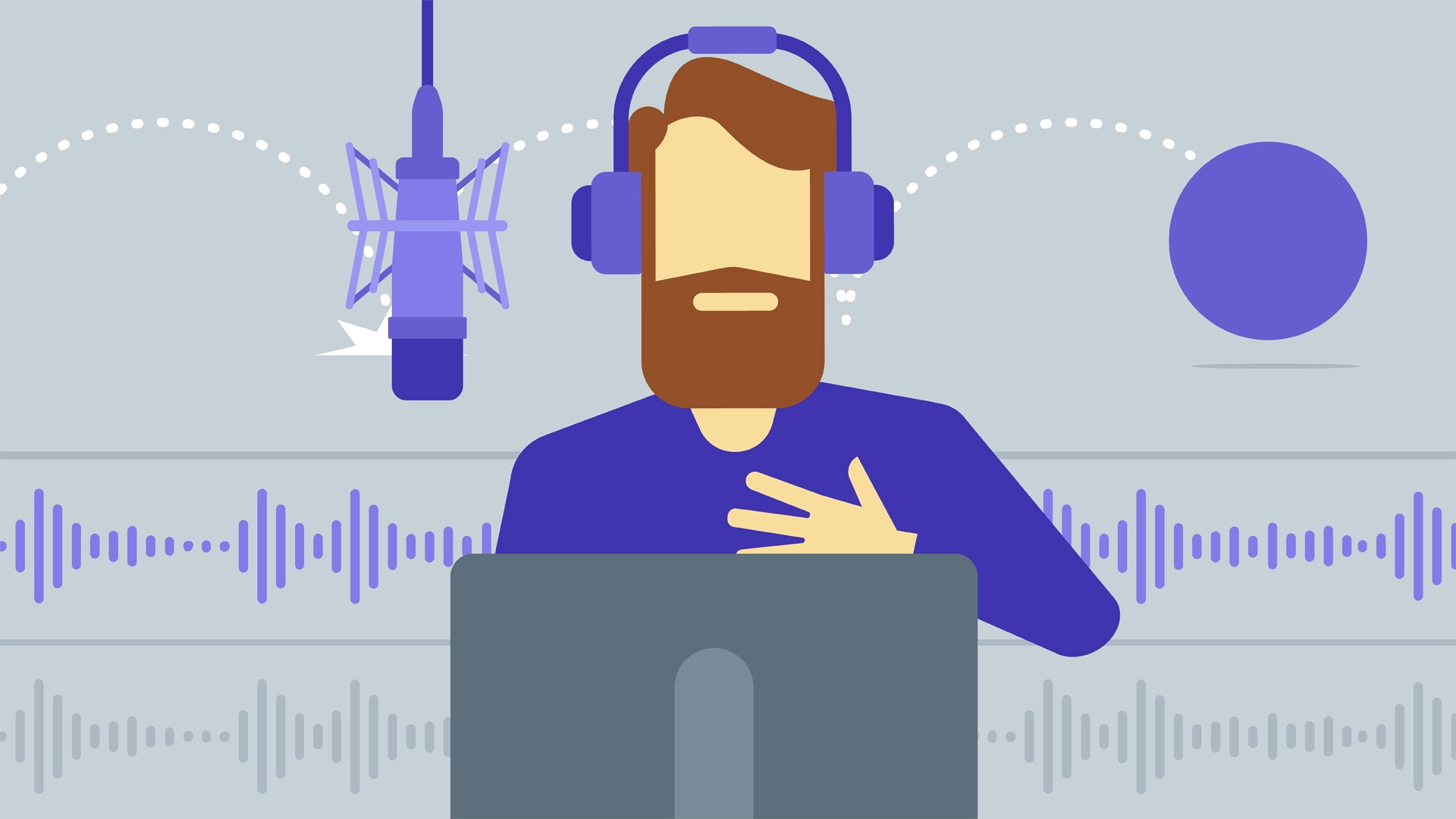 Audiobook Narration: How to Get Started