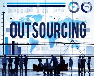 IMPACT OF COVID-19 ON THE PROCESS OF BUSINESS OUTSOURCING.