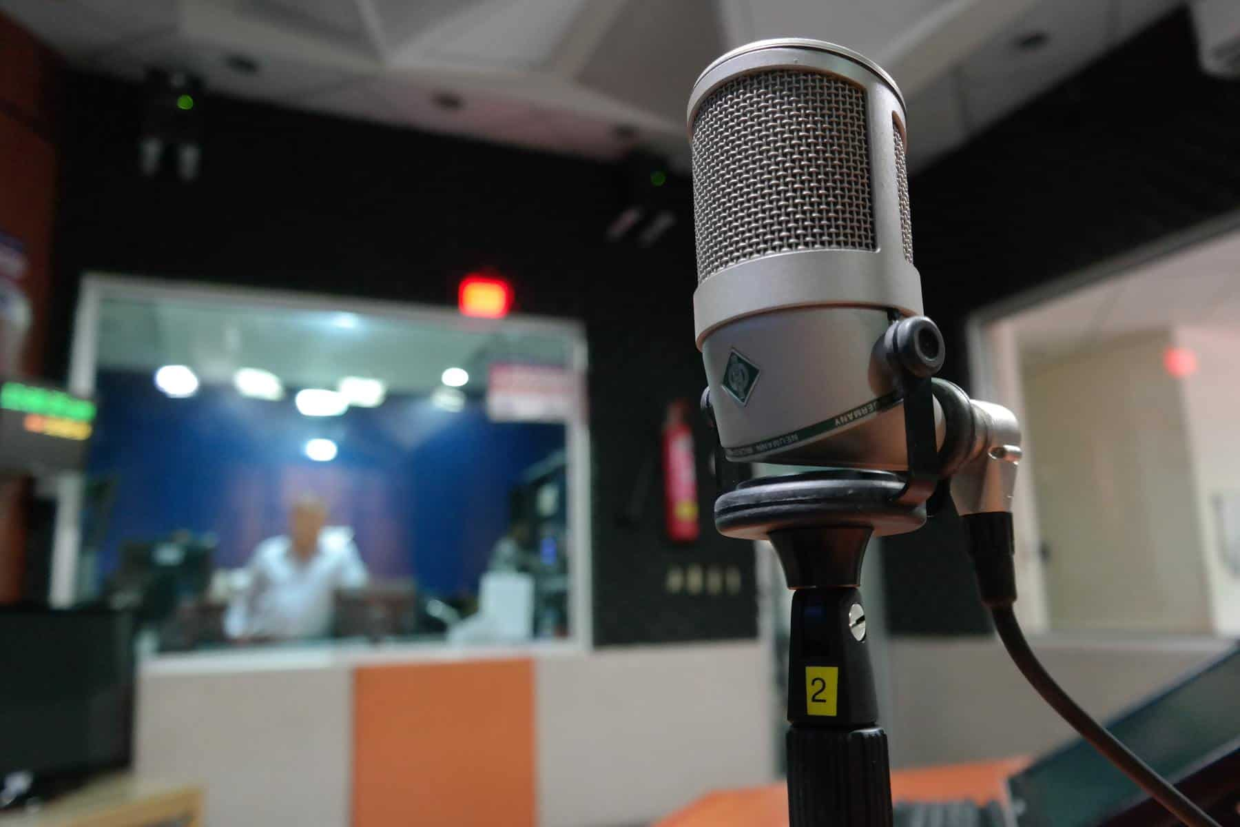 10 Awesome Voice-over Recording Software in 2021