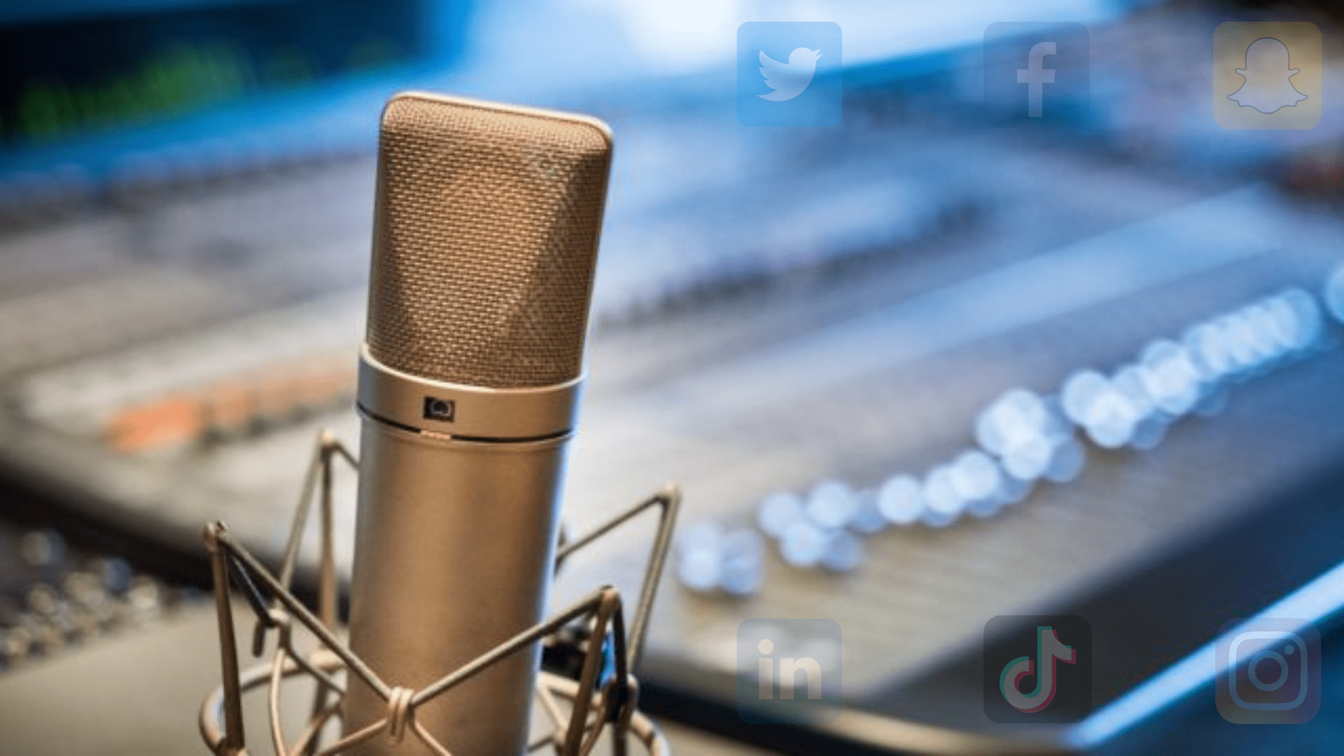 10 practical ways to gain recognition as a Voice Over Artist on Social media