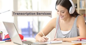 More than Words: Top 5 reasons to hire a transcription service.