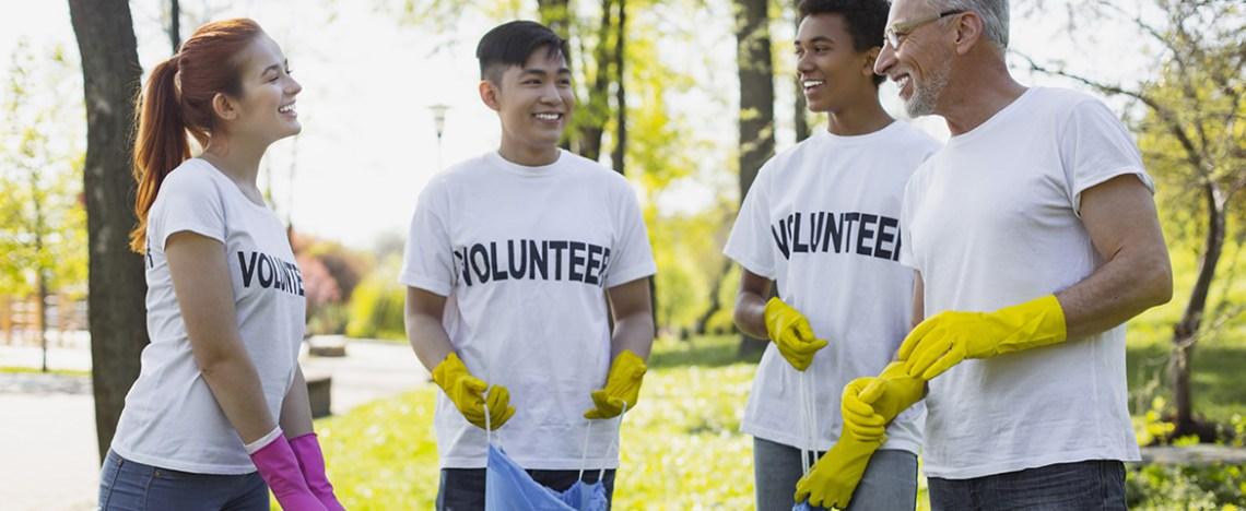 Recruiting Today's Volunteer