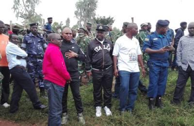 Burundi-Cibitoke: 26 personnes tuées et 7 blessées dans une attaque armée