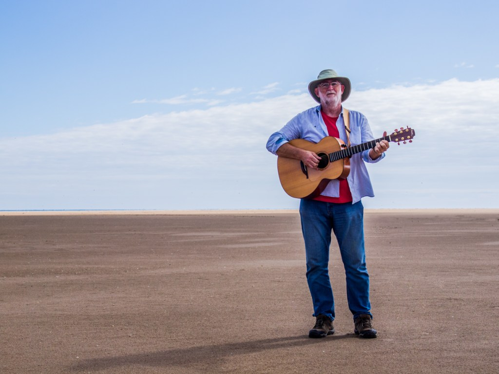 promotional photographs for musicians is one of my photographic services