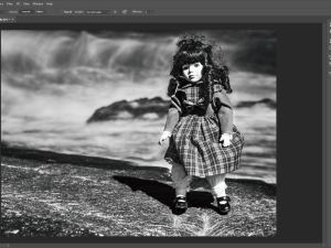 Photoshop taining from Ivor Rackham will help you learn to develop and edit your photos
