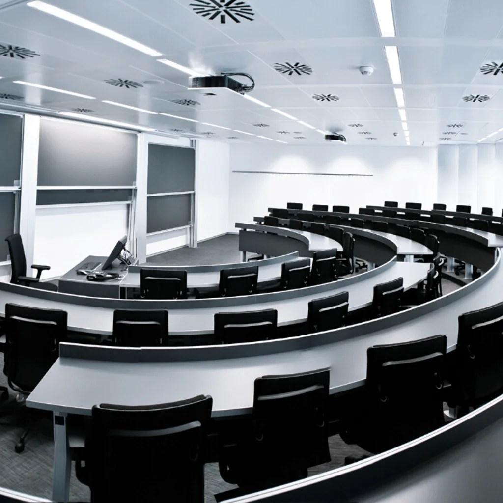 interiorismo - construccion y rehabilitacion - equipamiento - gestión del espacio - diseño de oficinas - ivory