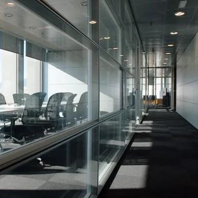 Oficinas Media Pro Barcelona, gestión del espacio, diseño de oficinas, Ivory
