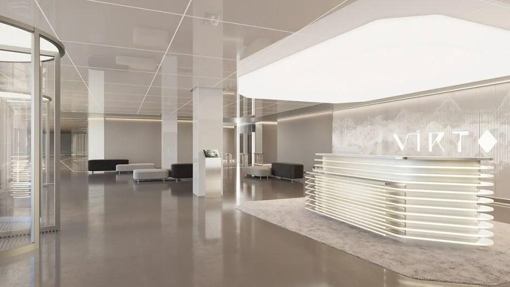 Oficinas Virto - Oficinas: nuevos tiempos y formas de trabajo