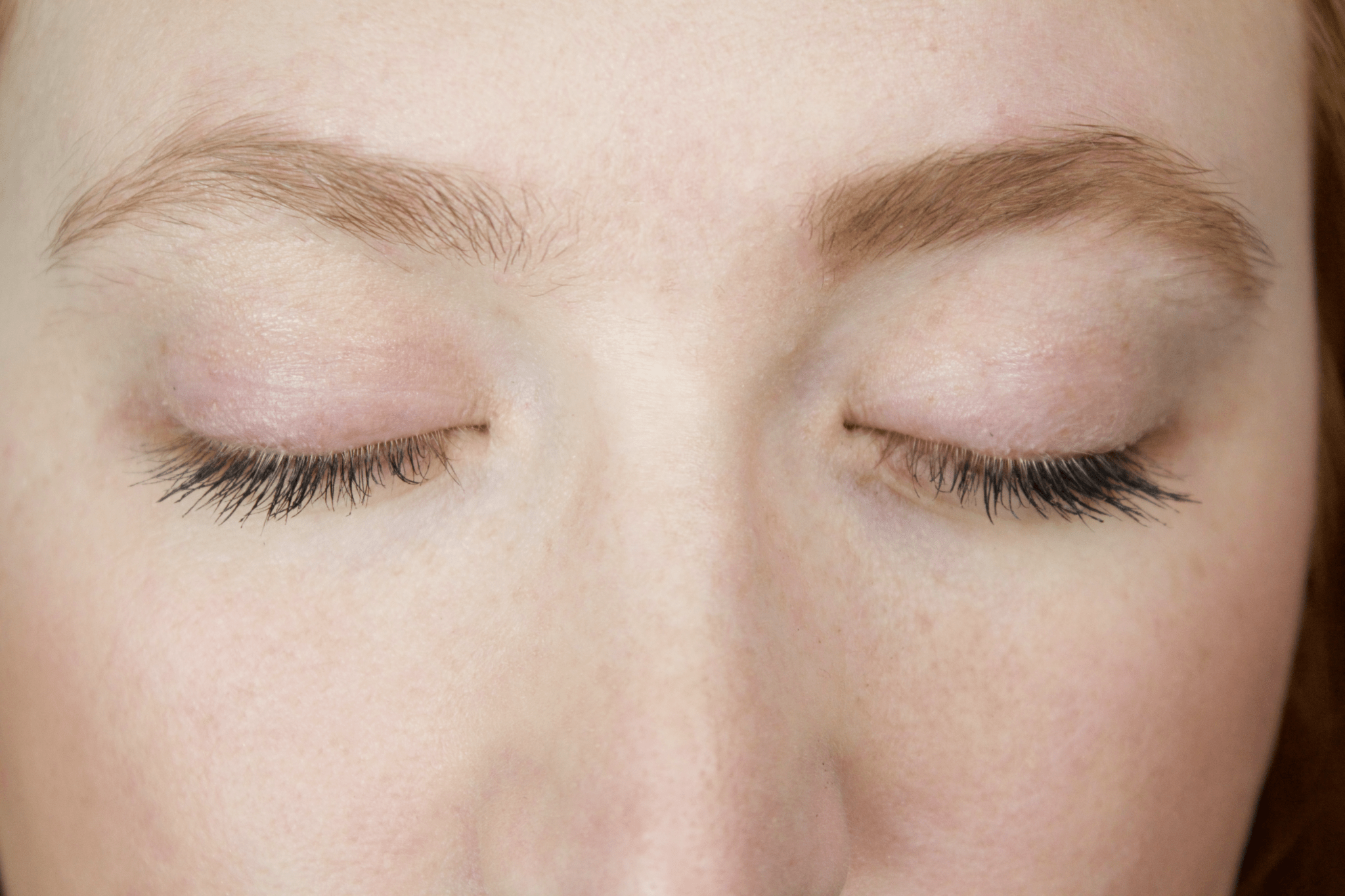 All About The Brows: Annabelle | Ivory Avenue