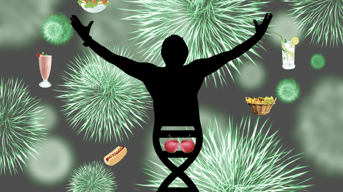 The gut microbiome (Part2) – what controls your microbiome?