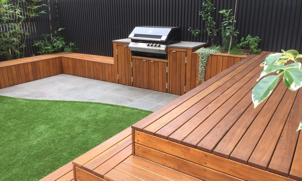 family friendly Sydney eastern suburbs garden design