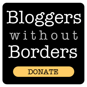 Donate to Bloggers without Borders!