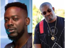 Don Jazzy Speaks Of Being Proud Of Adekunle Gold