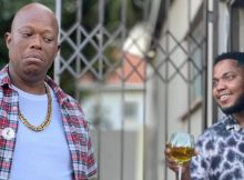Mampintsha's West Ink records signs in new artistMampintsha's West Ink records signs in new artist