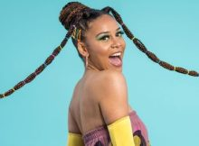 Sho Madjozi signs to international label, Epic Records