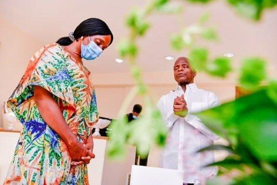 osibanjo wife birthday