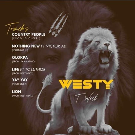 Twest – Country People mp3 download free