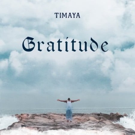 Timaya – Gratitude Album zip mp3 download free