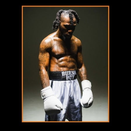 Burna Boy – Jah Jah Ft. Krept mp3 download free