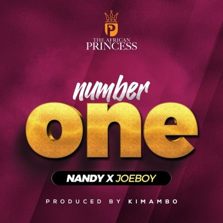 Nandy – Number One ft. Joeboy mp3 download free