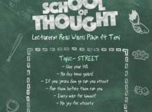 Real Warri Pikin – School Of Thought ft. Teni mp3 download free