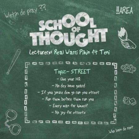 Real Warri Pikin – School Of Thought ft. Teni mp3 download free