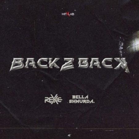 Rexxie – Back 2 Back ft. Bella Shmurda mp3 download free