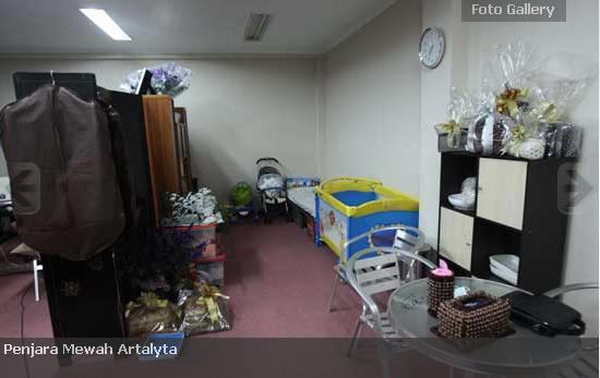 penjara mewah Artalyta Suryani  Ivos Blog