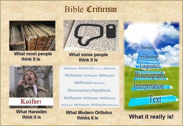Bible-Criticism