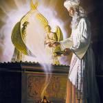 הכהן הגדול ביום כיפור