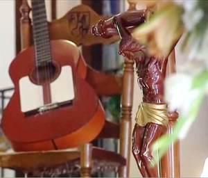 Flamenco_Jesus