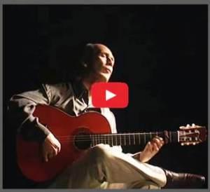 Alegrias - Paco de Lucia